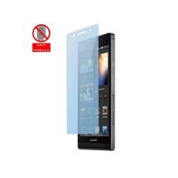 3 X Protector Pantalla Anti-Glare Huawei Ascend P6