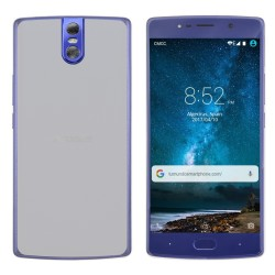 Funda Gel Tpu para Doogee Bl7000 Color Transparente