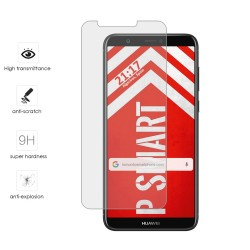 Protector Cristal Templado para Huawei P Smart Vidrio