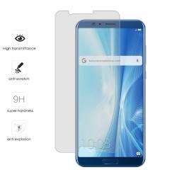 Protector Cristal Templado para Huawei Honor View 10 Vidrio