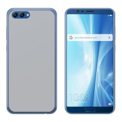 Funda Gel Tpu para Huawei Honor View 10 Color Transparente