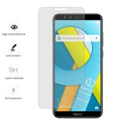 Protector Cristal Templado para Huawei Honor 9 Lite Vidrio