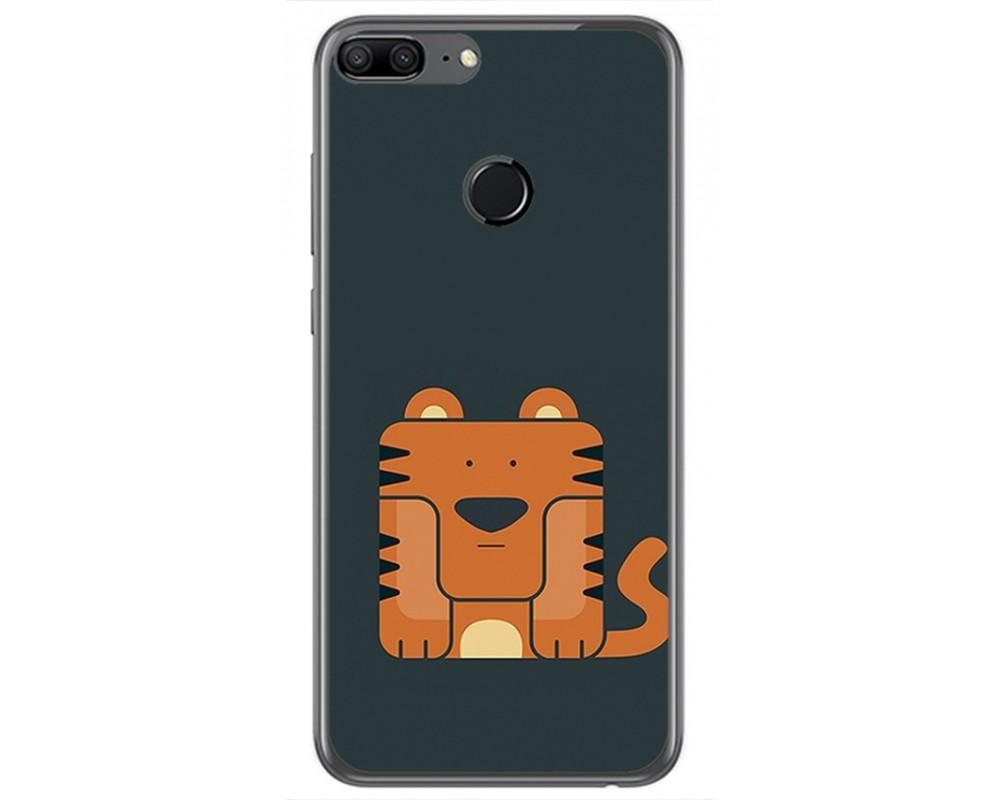 Fundas y carcasas para teléfonos móviles y PDAs Accesorios para teléfonos móviles y PDAs FUNDA de GEL TPU para HUAWEI HONOR 9 LITE diseño JIRAFA Dibujos