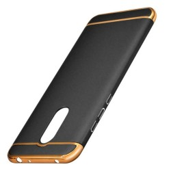 Funda Hybrid 3 En 1 Negra para Xiaomi Redmi 5 Plus