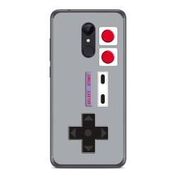 Funda Gel Tpu para Xiaomi Redmi 5 Diseño Consola Dibujos