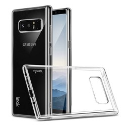 Funda Gel Tpu Imak para Samsung Galaxy Note 8 Color Transparente