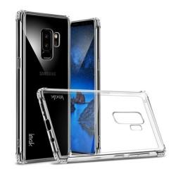 Funda Gel Tpu Imak para Samsung Galaxy S9 Plus Color Transparente