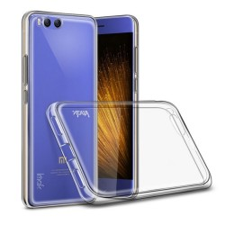 Funda Gel Tpu Imak para Xiaomi Mi6 Color Transparente