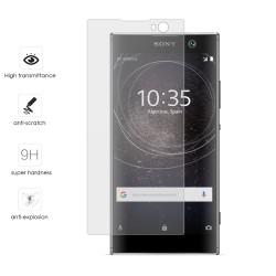 Protector Cristal Templado para Sony Xperia XA2 Vidrio