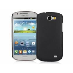 Carcasa Dura Samsung Galaxy Express I8730 Color Negra