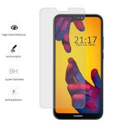 Protector Cristal Templado para Huawei P20 Lite Vidrio