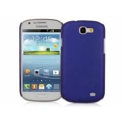 Carcasa Dura Samsung Galaxy Express I8730 Color Azul