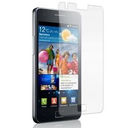 3 X Protector Pantalla Samsung Galaxy S2 I 9100