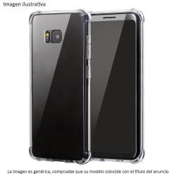 Funda Gel Tpu Anti-Shock Transparente para Xiaomi Redmi 5 Plus