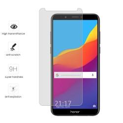Protector Cristal Templado para Huawei Honor 7C / Y7 2018 Vidrio