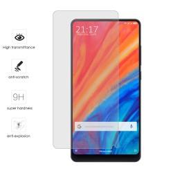 Protector Cristal Templado para Xiaomi Mi Mix 2S Vidrio