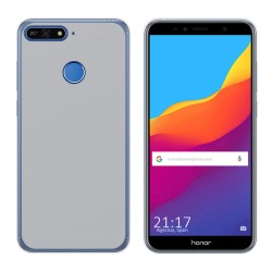 Funda Gel Tpu para Huawei Honor 7A / Y6 2018 Color Transparente