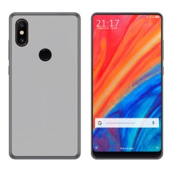 Funda Gel Tpu para Xiaomi Mi Mix 2S Color Transparente