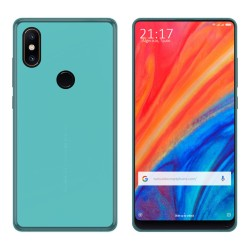 Funda Gel Tpu para Xiaomi Mi Mix 2S Color Azul