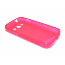 Funda Gel Tpu Samsung Galaxy Ace 3 S7270 / S7272 / S7275 S Line Color Rosa