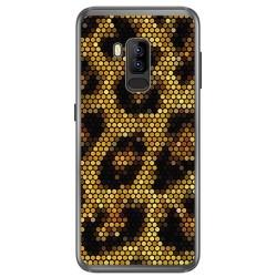 Funda Gel Tpu para Bluboo S8 Plus Diseño Leopardo Dibujos