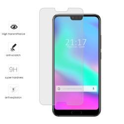 Protector Cristal Templado para Huawei Honor 10 Vidrio