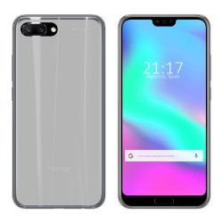 Funda Gel Tpu para Huawei Honor 10 Color Transparente