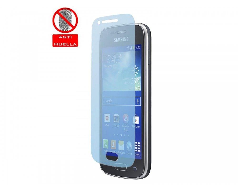 3 X Protector Pantalla Anti-Glare Samsung Galaxy Ace 3 S7270 S7272 S7275