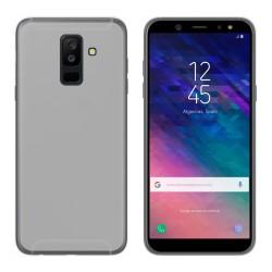 Funda Gel Tpu para Samsung Galaxy A6 Plus (2018) Color Transparente