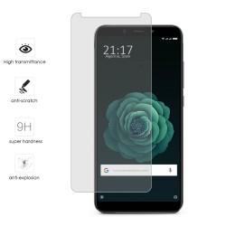 Protector Cristal Templado para Xiaomi Mi 6X / Mi A2 Vidrio
