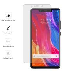 Protector Cristal Templado para Xiaomi Mi 8 Se Vidrio