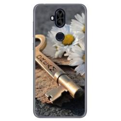 Funda Gel Tpu para Asus Zenfone 5 Lite Zc600Kl Diseño Dream Dibujos