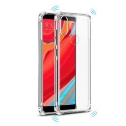 Funda Gel Tpu Anti-Shock Transparente para Xiaomi Redmi S2