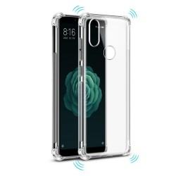 Funda Gel Tpu Anti-Shock Transparente para Xiaomi Mi 6X / Mi A2