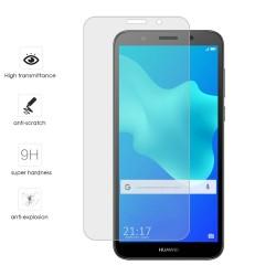 Protector Cristal Templado para Huawei Honor 7S / Y5 2018 Vidrio