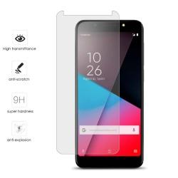 Protector Cristal Templado para Vodafone Smart N9 Lite Vidrio