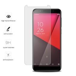 Protector Cristal Templado para Vodafone Smart N9 Vidrio