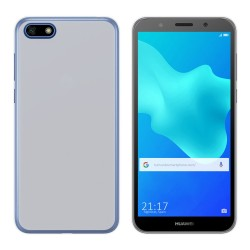Funda Gel Tpu para Huawei Honor 7S / Y5 2018 Color Transparente