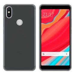 Funda Gel Tpu para Xiaomi Redmi S2 Color Negra