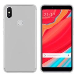 Funda Gel Tpu para Xiaomi Redmi S2 Color Transparente