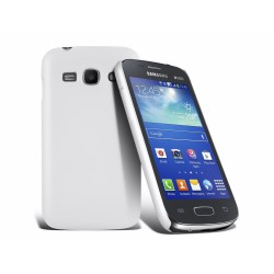 Carcasa Dura Samsung Galaxy Ace 3 S7270 / S7272 / S7275 Color Blanca