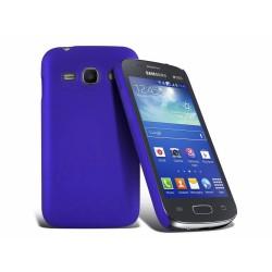 Carcasa Dura Samsung Galaxy Ace 3 S7270 / S7272 / S7275 Color Azul