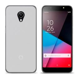 Funda Gel Tpu para Vodafone Smart N9 Lite Color Transparente