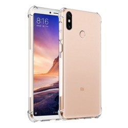 Funda Gel Tpu Anti-Shock Transparente para Xiaomi Mi Max 3