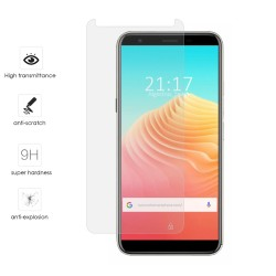 Protector Cristal Templado para Ulefone S9 Pro Vidrio