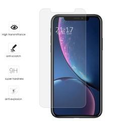 Protector Cristal Templado para Iphone XR Vidrio