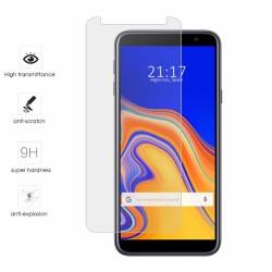 Protector Cristal Templado para Samsung Galaxy J4+ Plus Vidrio