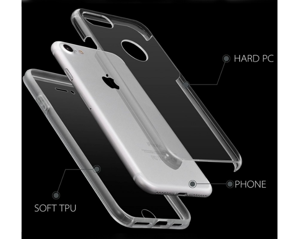 6c84f3f8039 funda iphone xr transparente - olay365.com