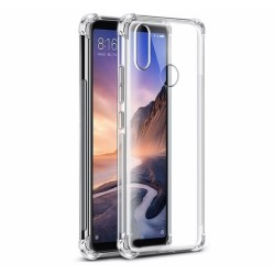Funda Gel Tpu Anti-Shock Transparente para Xiaomi Redmi Note 6 Pro