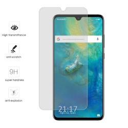 Protector Cristal Templado para Huawei Mate 20 Vidrio
